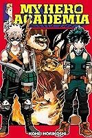 New My Hero Academia, Vol. 13 By Kohei Horikoshi