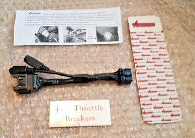 Yamaha Yzf R-6 R6 Acumen Dg8 Plug And Play Harness Plug And Go R6 2002