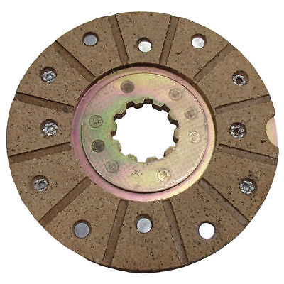 Brake Disc for Case International Tractor 384 424 With BD154 ENG 444