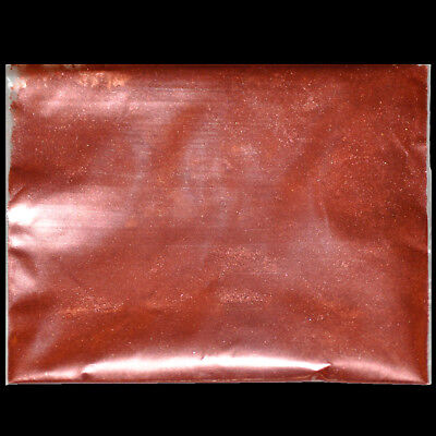25g Candy Fire Red Rot Pearl Car Tuning Effektlack Dip Pigment