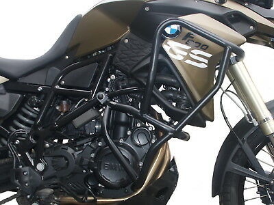 Crash Bars Pare carters Heed BMW  BMW F 800 GS (2013 - 2018) - Bunker