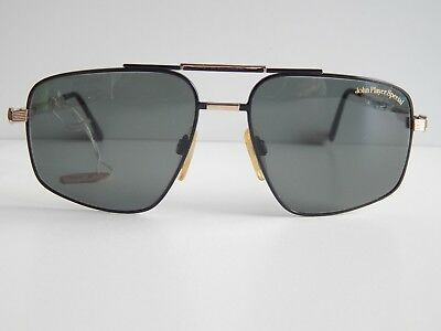 """""""john Player Special""""vintage Aviator Sunglasses *never Used*old Stock!trendy"""