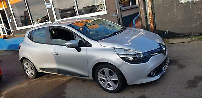 Renault Clio 1.2 16v ( 75bhp ) 2013MY Expression + 28000 miles 1 owner *£175 m**