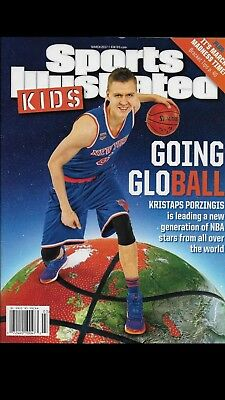 Sports Illustrated Kids- 12 Issues- 1 Year Subscription