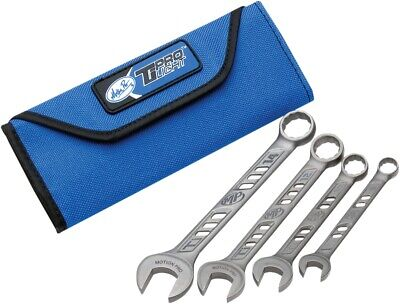 NEW MOTION PRO Ti Set of 4 Prolight Wrenches