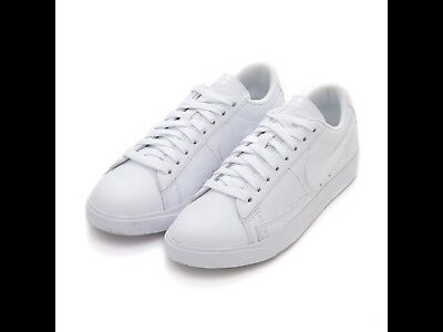 new product e71f0 fbb78 NIKE BLAZER LOW Essential Trainers Sneakers Shoes Uk 7.5 Eur 42 £105