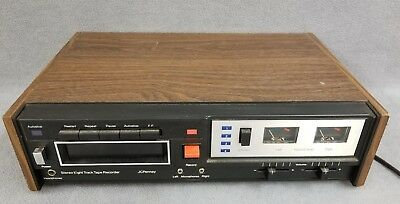 """JC Penny Vintage 8 Track """"Recorder"""" only 3325"""