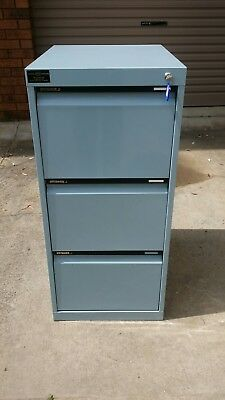 Filing Cabinet   Statewide 3 Drawer