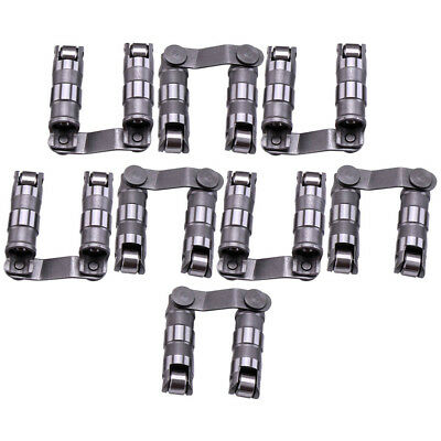 8 pairs For Big Block Chevy BBC 396 402 427 454 Hydraulic Roller Lifter Lifters