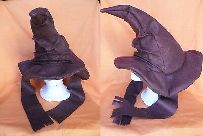 Harry Potter Sorting Hat / Cappello Parlante Handmade