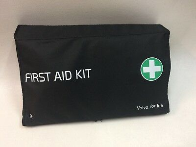 Volvo First Aid Kit  New Sealed