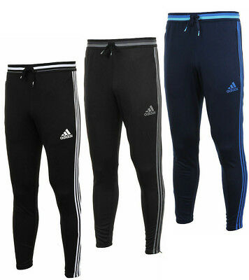 Adidas New Man's Condivo Football Training Trousers Sports Track Pants
