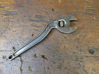 Vintage/Collectable  Tools - An Adjustable Wrench - 10 inch