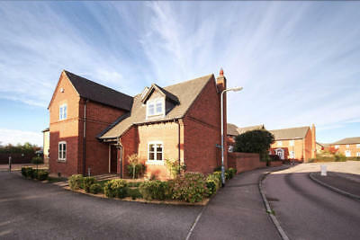 Desborough 4 bedroom house for sale