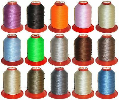 Amann Serafil Thread, 10 300M, Polyester Sewing Thread, Assorted Cols, Art 7059