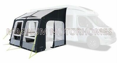 Motor Rally Air Pro 330 L (H-250-265) Inflatable Air Awning 2019 Model In Stock