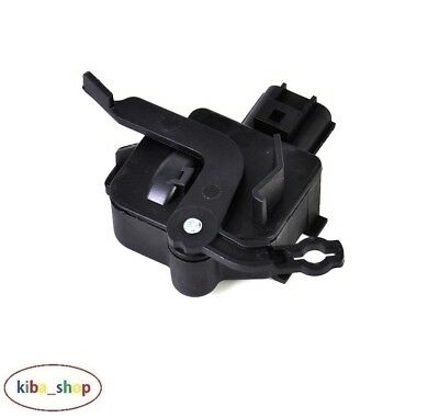 For Jeep Grand Cherokee Wj 1999 - 2004 Rear Boot Tailgate Lock Locking Actuator