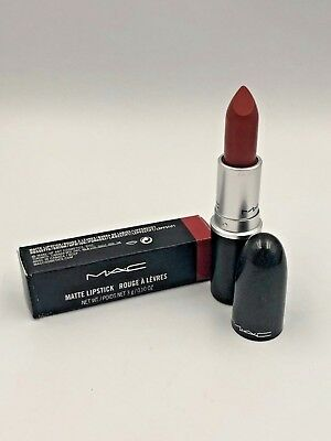 Mac Lipstick Marrakesh ( Matte )