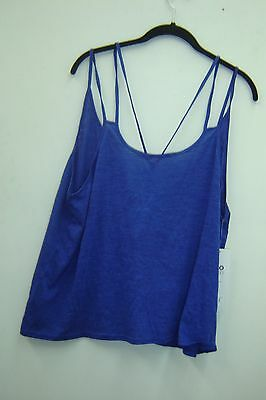 4529b8085da6e ALO YOGA TOP dove grey size XS (Feb 54) -  7.50