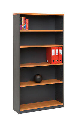 Bookcase Unit Bookshelf Bookshelves Book shelf open bookcase office furniture