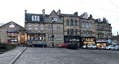 Mixed Use Commercial / Residential Investment Opportunity Poss 9 Hmo Or 5 Flats