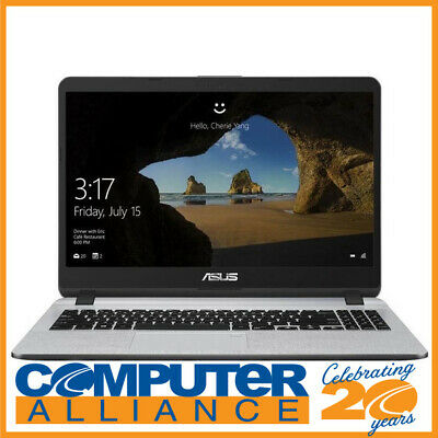 """ASUS X507UB-EJ560T 15.6"""" i5 Notebook Win 10 Home"""