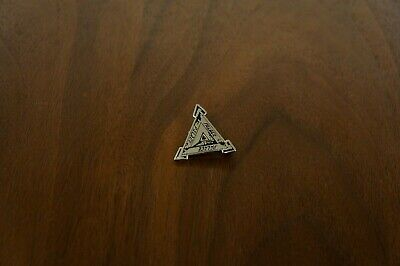 Palace Skateboards Los Angeles Store Opening Dodger Pin Triferg