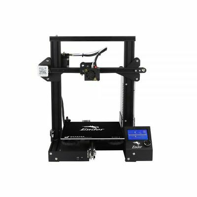 Creality Ender3 3D Printer Resume Print OSHW Certified 220 x 220 x 250 mm DC 24V
