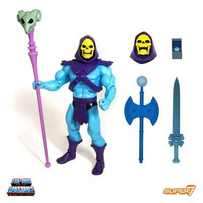 PREORDER Masters of the Universe Classics Action Figure Club Grayskull Ultimates