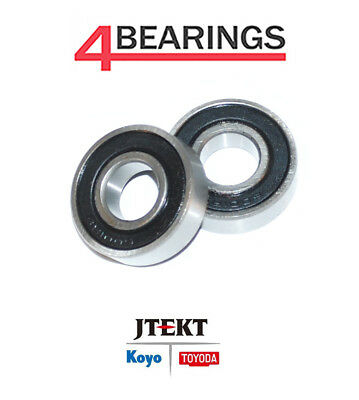 Koyo Erde Daxara Trailer Wheel Bearings  For 100,101,107,120,121,122,127 One Hub