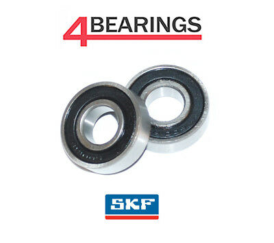 Skf Erde Daxara Trailer Wheel Bearings  For 100,101,107,120,121,122,127 One Hub