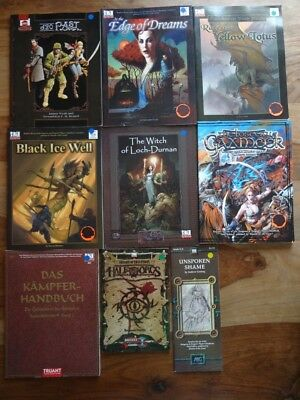 Different Modules - NEW unused Condition D&D 3rd Edition, d20 System
