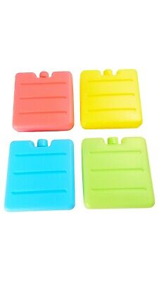 Reusable Freezer Blocks Cool Ice Pack Cooler For Picnic Travel Lunch Box