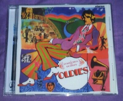 THE BEATLES - Collection of Oldies but...Goldies CD!