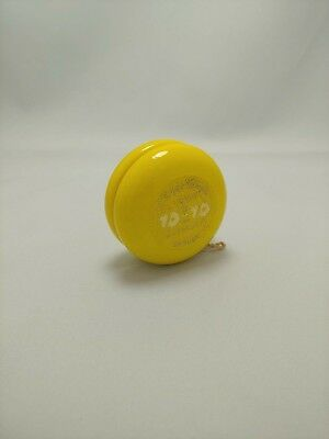Original Genuine Spinner Vintage Yo-Yo Red Pro Tournament Model