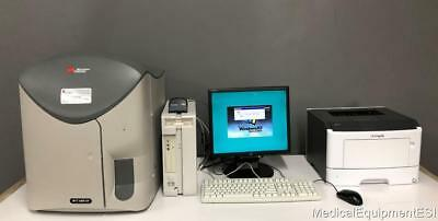 Beckman Coulter AcT 5 diff CP Hematology Lab Analyzer 2909004 w/ Computer