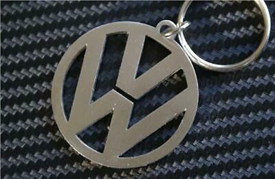 Badge Keyring Golf Fox Polo Passat Tiguan Corrado Gt