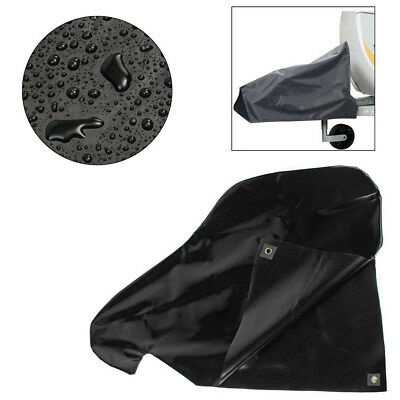 Lock Trailer Coupling Tow PVC Parts Ball Hitch Cover Waterproof