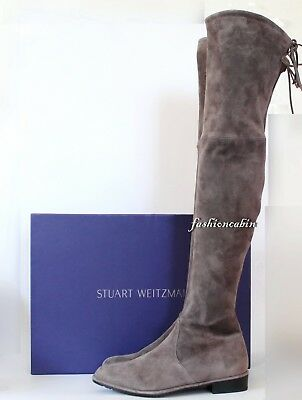 dff74a8ff00 BRAND NEW STUART Weitzman Vanland Over the Knee Boots in Londra ...