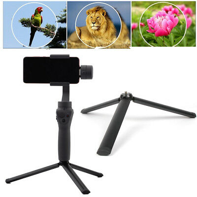 For DJI OSMO Mobile 2 Phone Gimbal Handheld Tripod Stabilizer Camera Supplies