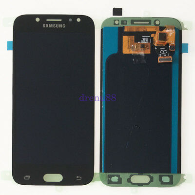 SAMSUNG GALAXY J5 2017 SM-J530F Touch Digitizer Screen LCD Display Assembly NERO