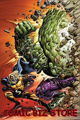 Marvel Knights 20Th #6 (Of 6) (2019) 1St Printing Deodato Variant Cover ($4.99)