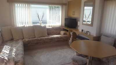 6 Berth Caravan To Rent Hire Let Ingoldmells Skegness 24th-27th May Bank Holiday