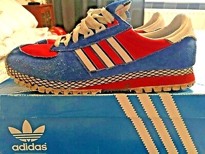 Adidas Sammler Made In 5 Rare Tr Korea 44 Marathon Uk9 Casual 1993 UzpSVqMG