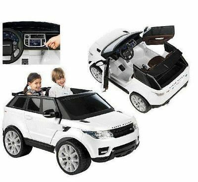 Range Rover Sport 12V - Ride-On Car - Feber