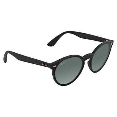 ce3a782f96 Ray Ban Green Classic Round Sunglasses RB4380N 601S71 37 RB4380N 601S71 37