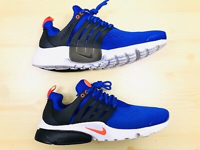 008fb762366 NEW NIKE MENS Air Presto Ultra BR Racer Blue 898020-401 Size 11 ...