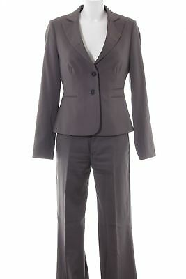 WE Costume business gris anthracite-gris clair rayure fine style d affaires  T 40 677a723a259