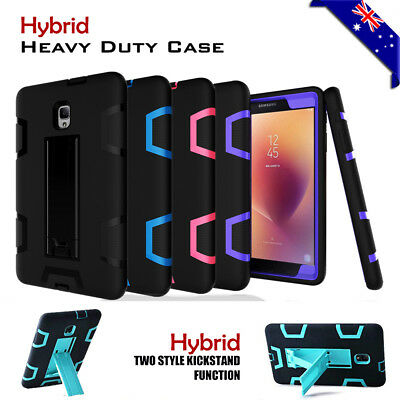 Shockproof  Heavy Duty Case Cover For Samsung Galaxy Tab A 8.0 2017 T380 T385