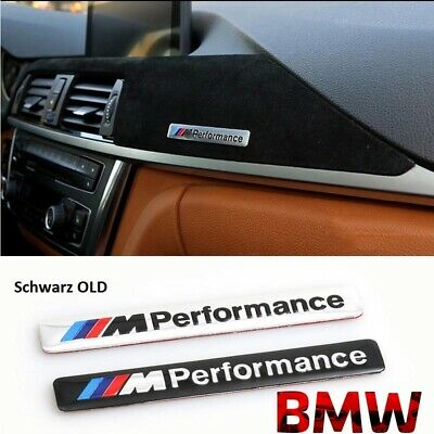 BMW M Performance Aufkleber Logo Emblem   Tuning Top